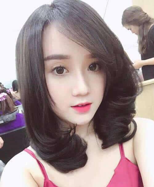 Kiểu tóc ngắn cá tính cho nữ đẹp nhất 2021 - Ảnh 15