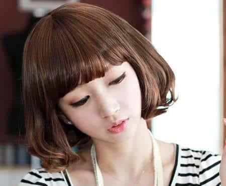 Kiểu tóc ngắn cá tính cho nữ đẹp nhất 2021 - Ảnh 16