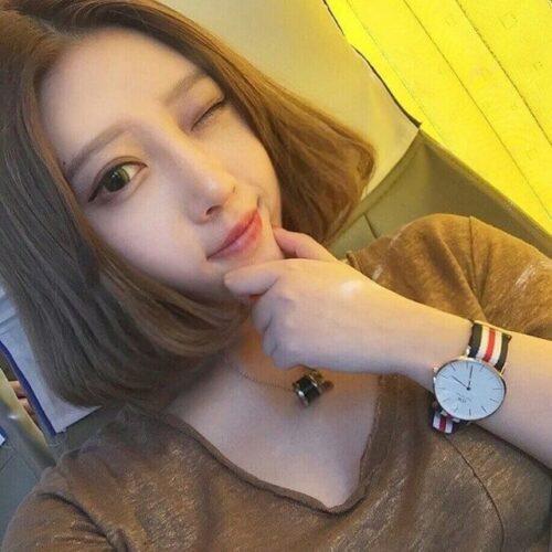 Kiểu tóc ngắn cá tính cho nữ đẹp nhất 2021 - Ảnh 8