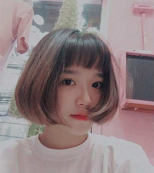 Kiểu tóc bob đẹp 2021 làm chị em mê mẩn - Ảnh 25