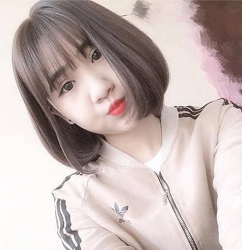 Kiểu tóc bob đẹp 2021 làm chị em mê mẩn - Ảnh 31