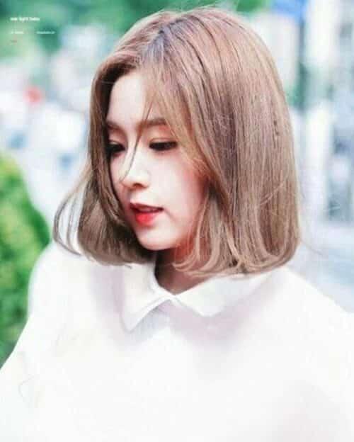 Kiểu tóc bob đẹp 2021 làm chị em mê mẩn - Ảnh 48