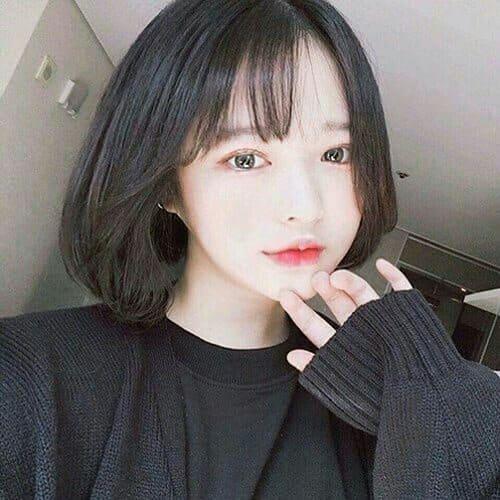 Kiểu tóc bob đẹp 2021 làm chị em mê mẩn - Ảnh 6