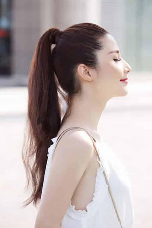 Tóc dài mùa hè