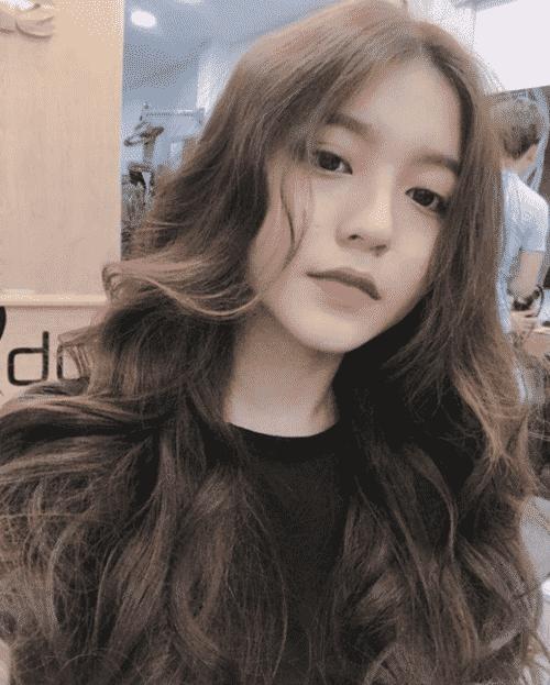 Kiểu tóc gợn sóng 2021 đẹp mê li cho phái nữ - Ảnh 2