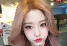 Kiểu tóc ngang vai uốn phồng đẹp nhất 2021 - Ảnh 3