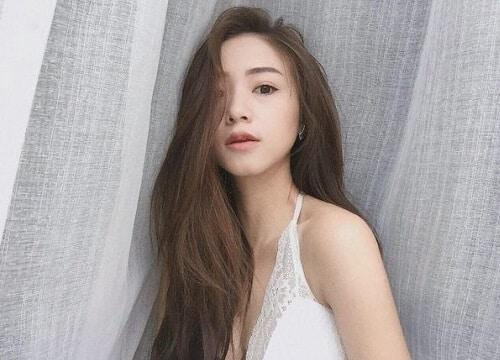 Kiểu tóc uốn đuôi 2021 đẹp lộng lẫy cho phái nữ - Ảnh 14