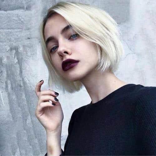 Màu tóc cho da ngăm 2021 đẹp 'tor-sur-tor' - Ảnh 6