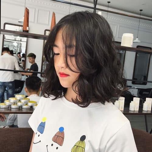 CaIi Trần Hair Salon