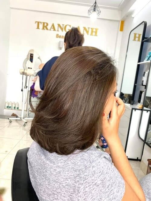 Trang Anh Beauty Salon