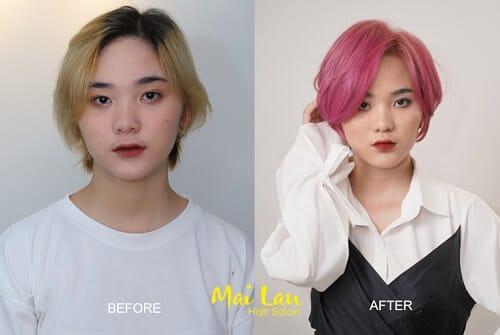 Mai Lan Hair Salon