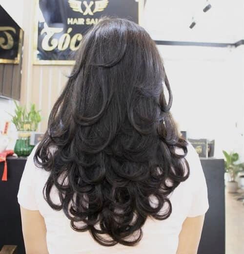 Salon Tóc Đẹp