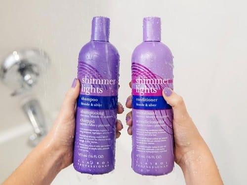 Chế độ chăm sóc tóc sẽ thay đổi sau khi nhuộm tóc màu bạch kim