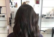 Salon làm tóc đẹp và chất lượng nhất Tân Phú Đông, Tiền Giang