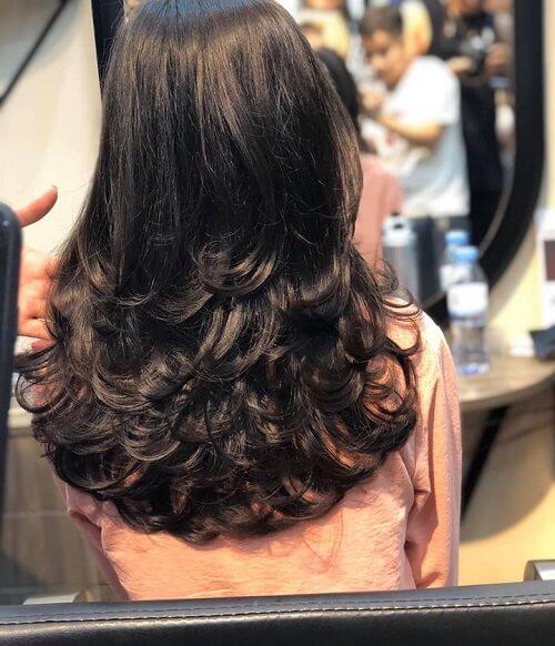 Hair Salon Nam Design
