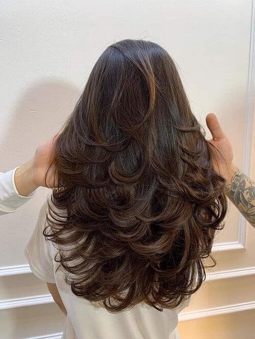 Hair Salon Đặng Gia