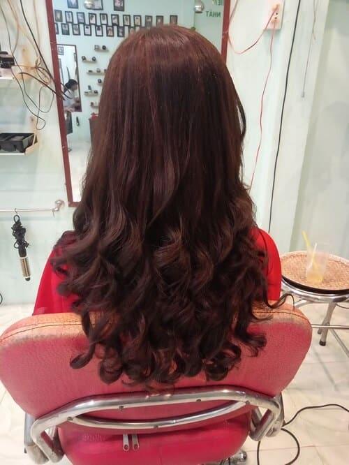 Phòng Hairsalon