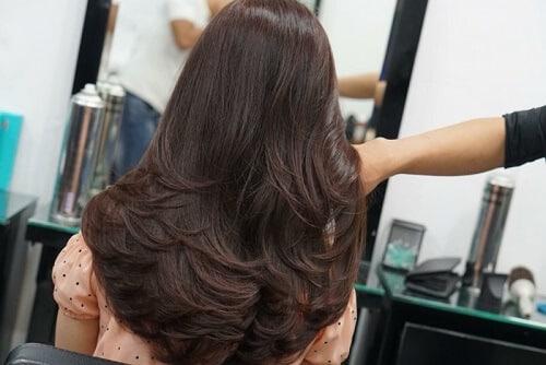 Lê Tiến Hair Salon