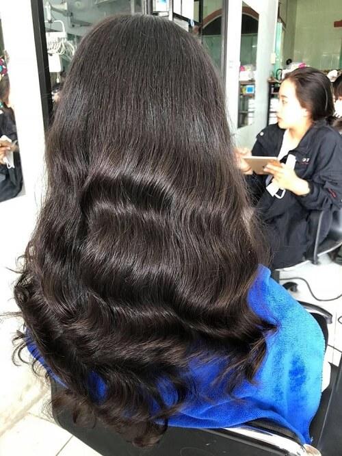 Hair salon Pé Quậy