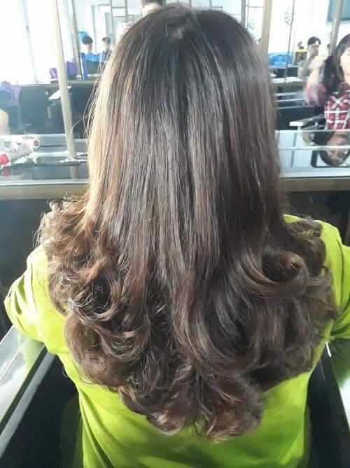 Hair salon H&H