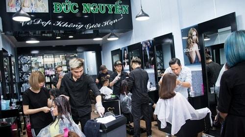 Hair Salon & Academy Đức Nguyễn Mỹ Tho