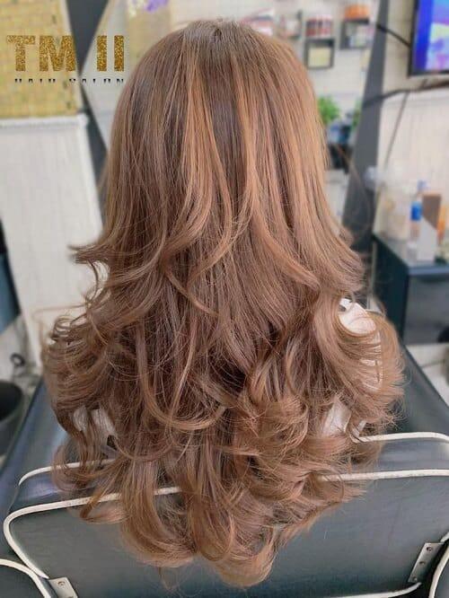 Hair Salon TM