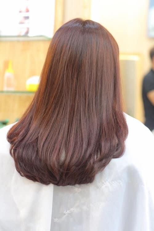 Hair salon Phước Sài Gòn