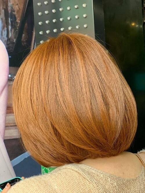 Chấn Hưng Hairsalon