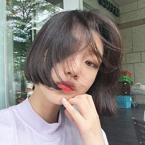 Kiểu tóc ngắn bồng bềnh 2021 - Ảnh 11