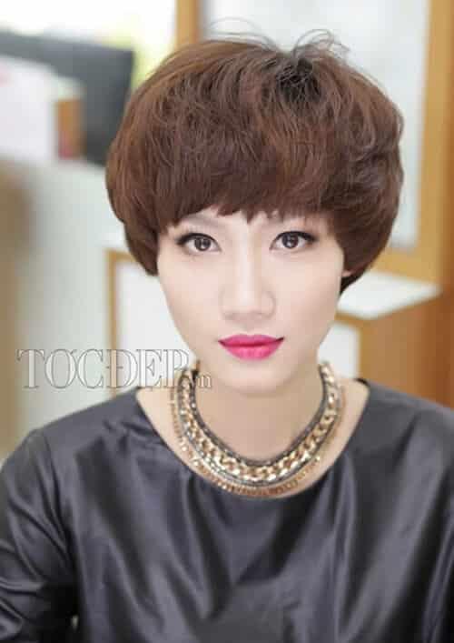 Kiểu tóc tomboy đẹp 2021 khiến bạn 'mê mẩn' - Ảnh 16