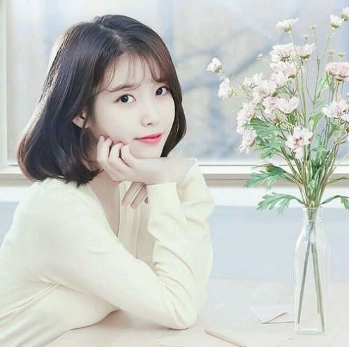 Tóc bob nữ Hàn Quốc