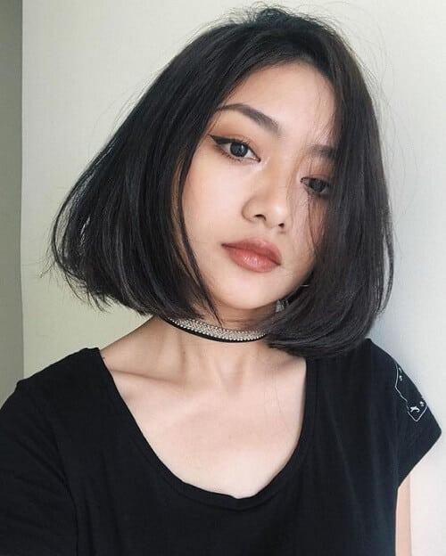 Kiểu tóc bob